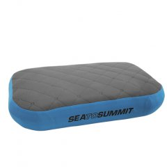 Perna gonflabila Sea to Summit Aeros Premium Pillow Deluxe
