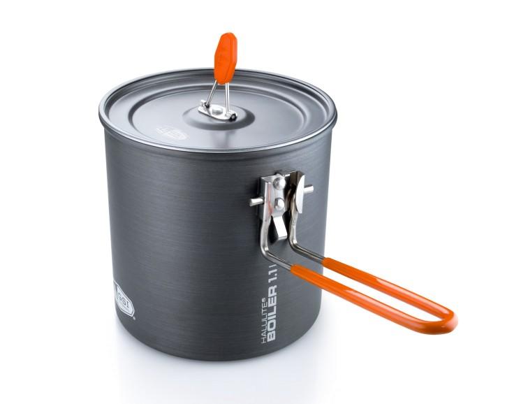 Halulite Boiler 1.1