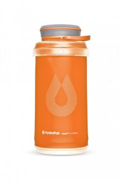 Bidon pliabil Hydrapak Stash Bottle 1L