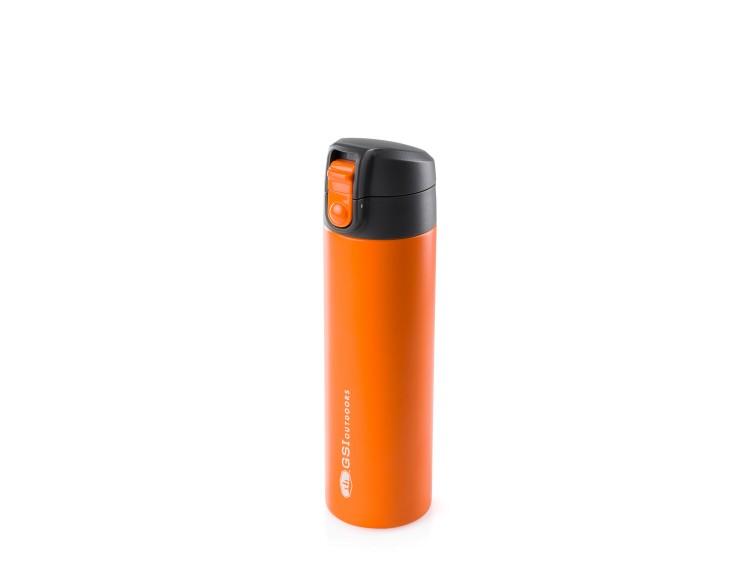 Microlite 500 Orange