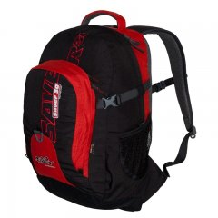 Saver 30 black red