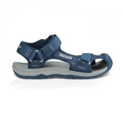 Teva Hurricane Toe Pro navy grey