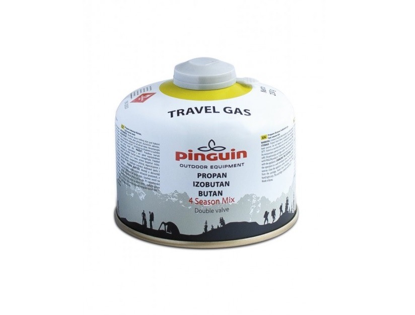 Pinguin Travel Gas 230g