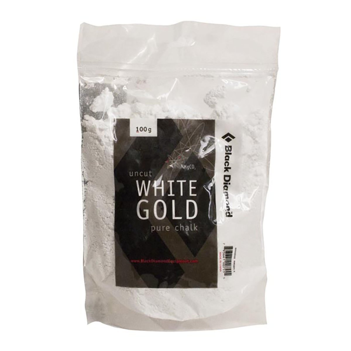 BD White Gold Loose Chalk 100g
