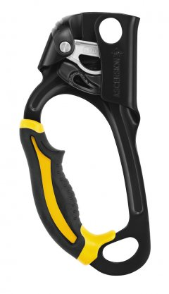 Petzl Ascension Left black B17ALA