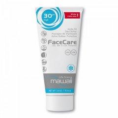 Crema de fata pentru iarna Mawaii Winter Face Care SPF 30, 75ml