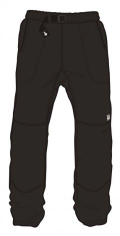 Pantaloni Rejoice Moth uni U02U02