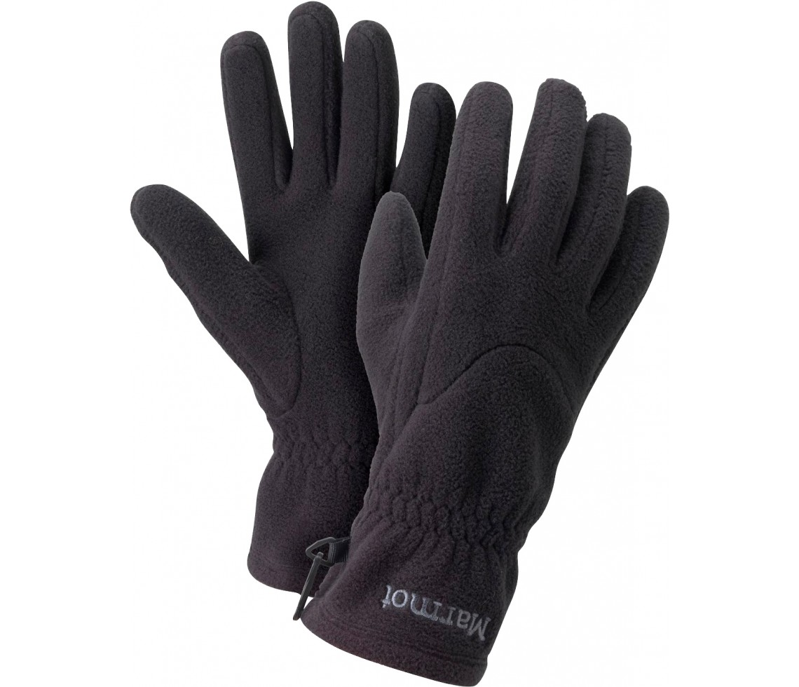 Marmot manusi Fleece Glove Wms