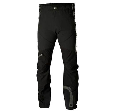 Solid Pant Black
