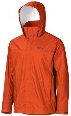 Marmot PreCip 41200 Orange Haze