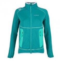 Iris 2.0 Jacket W Emerald