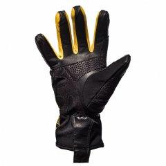 Alpine Gloves BlackYellow1