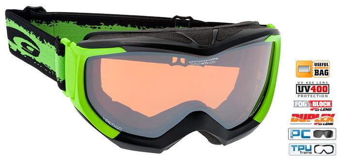Ochelari de schi Goggle H540 Vertigo