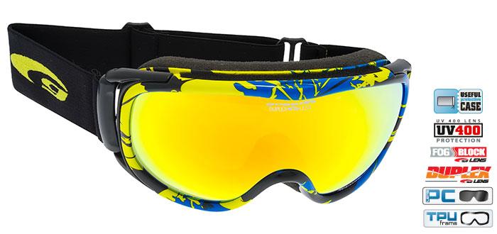 Goggle H8714 Natty