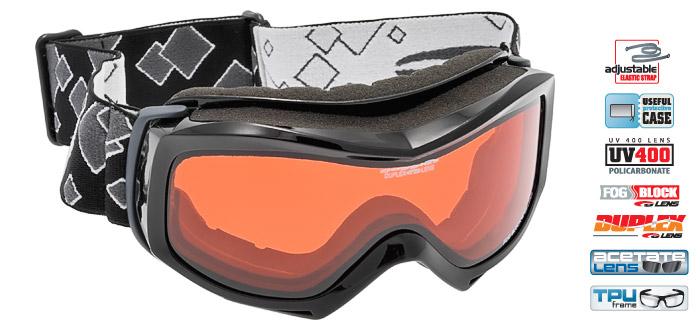 Goggle H9511