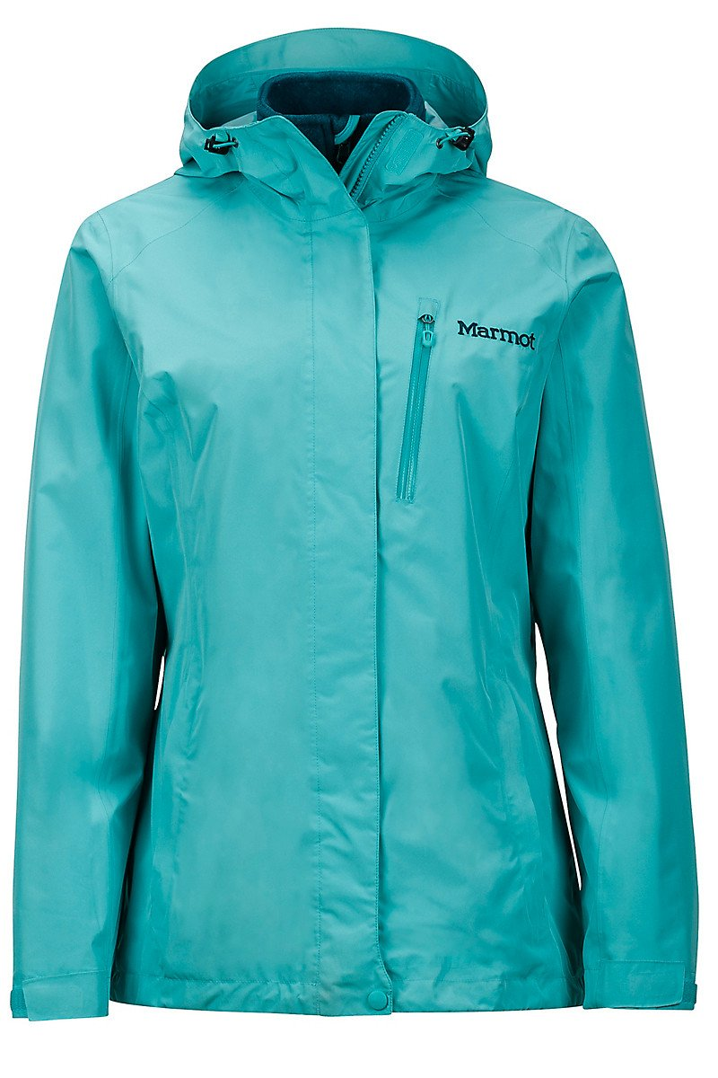 Ramble Component Jacket Wm's Waterfall