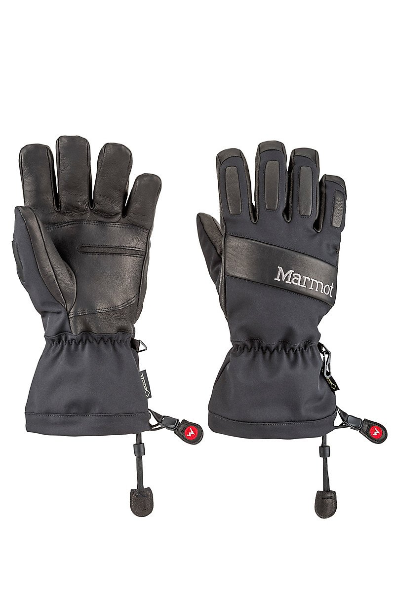 Baker Glove Black
