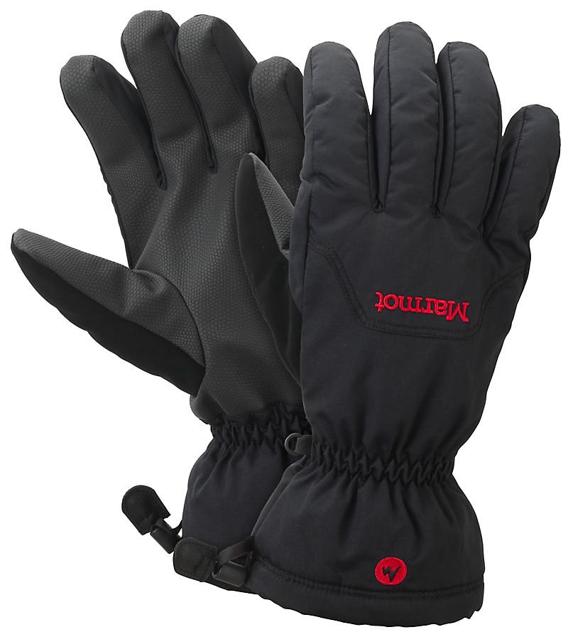 OnPiste Glove Black