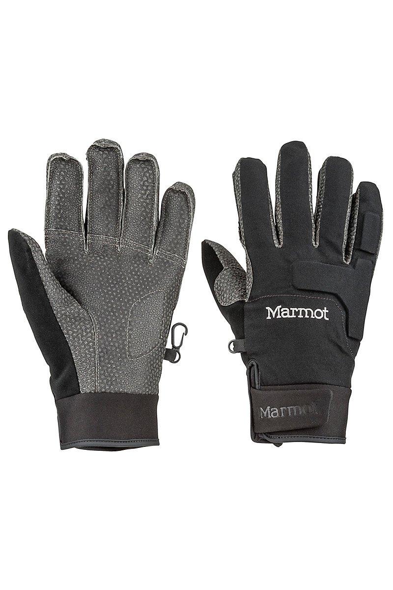 XT Glove Black