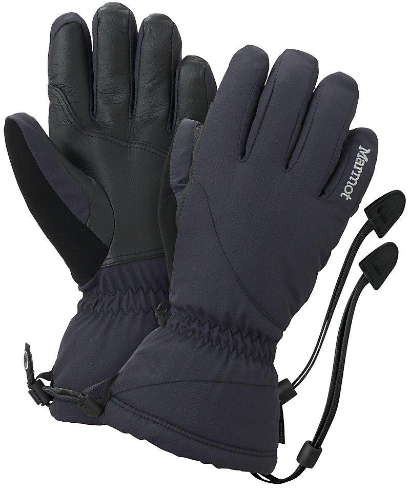 Flurry Glove Wm's Black