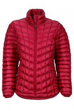 Pufoaica Marmot Featherless Hoody Wm's