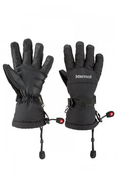 Granlibakken Gloves Black