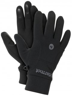 Manusi Marmot Power Stretch Gloves