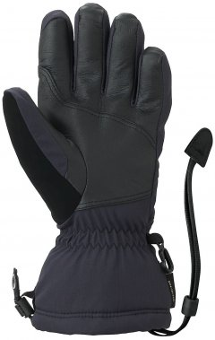 Flurry Glove Wm's Black1