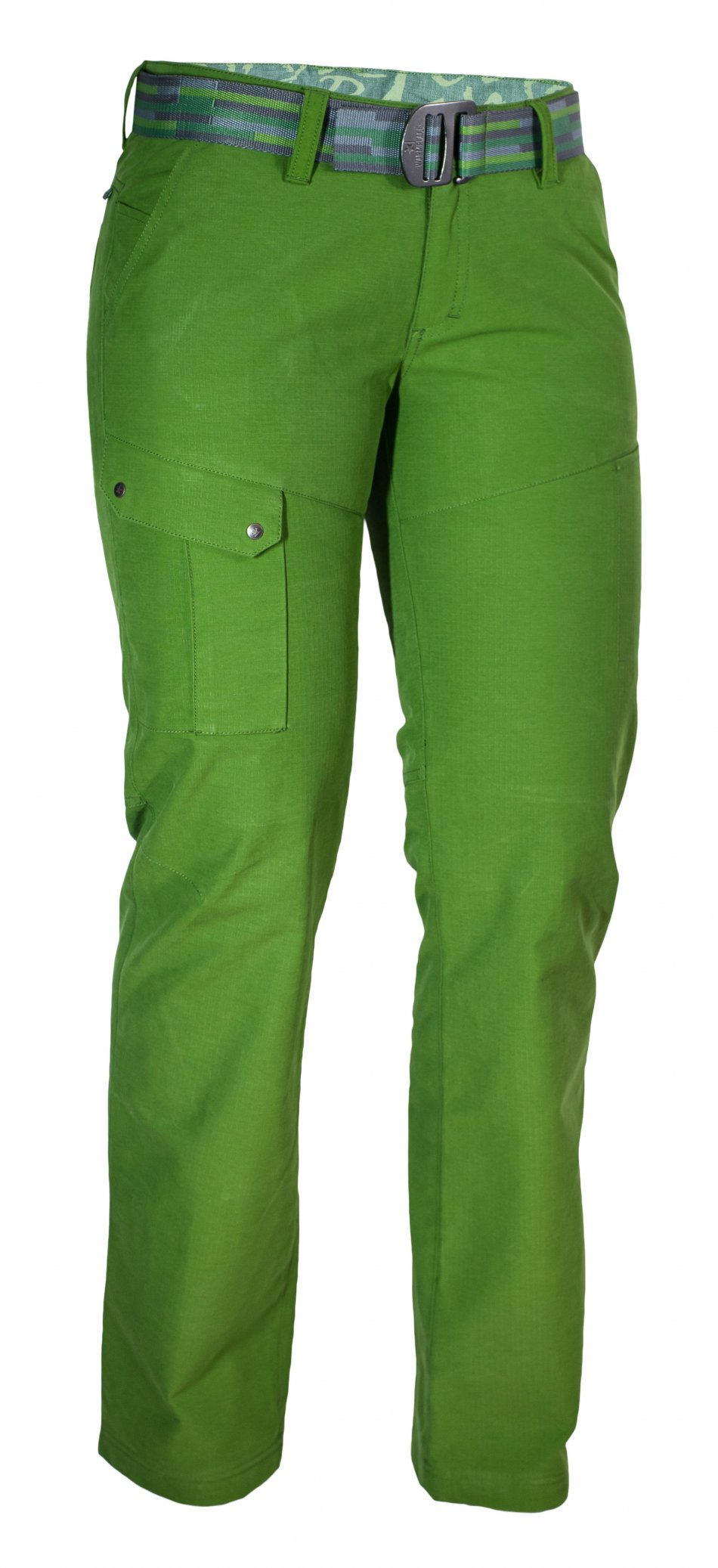 4302 Elkie pants green