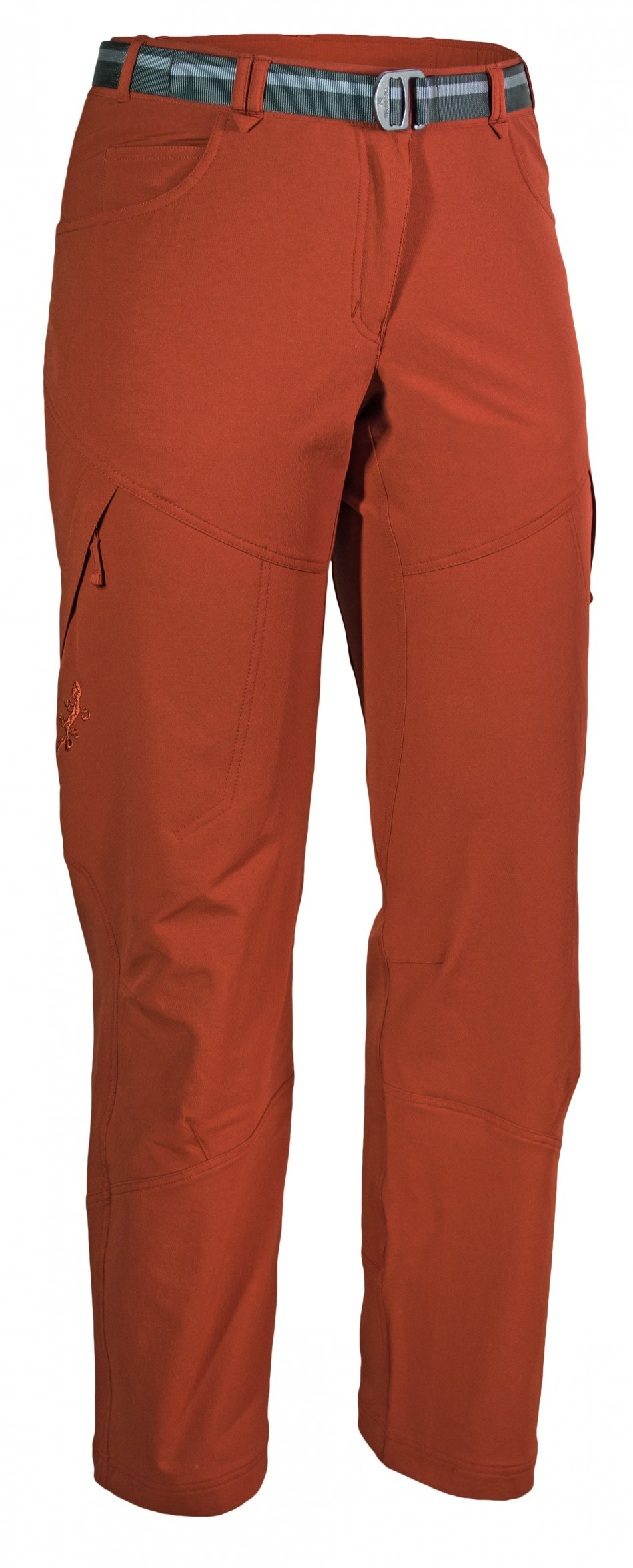4332 Torpa II pants brick