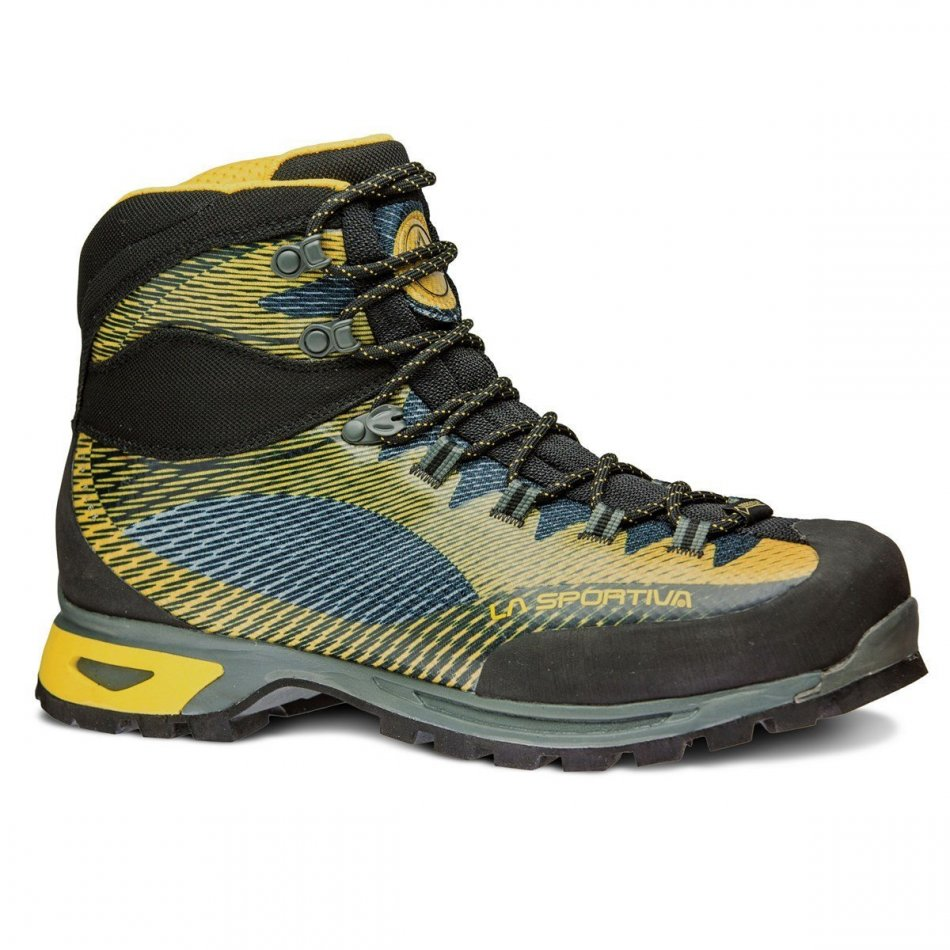 Trango Trk Gtx Yellow Black