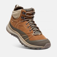 Bocanci Keen Terradora Leather Mid WP W