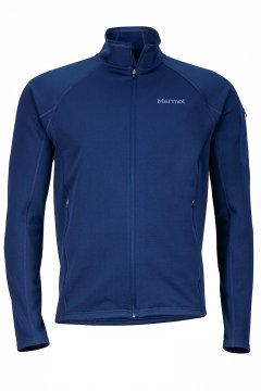 Polar Marmot Stretch Fleece