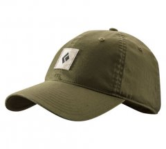 Sapca Black Diamond Hex Hat