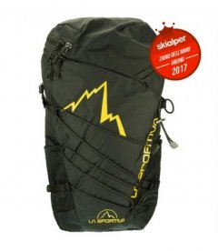 La Sportiva Mountain Hiking Black