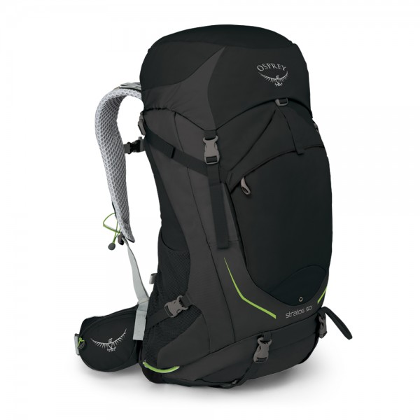 Osprey Stratos 50 black
