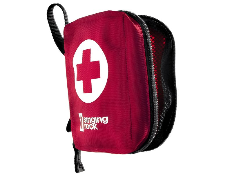 SR First Aid Bag