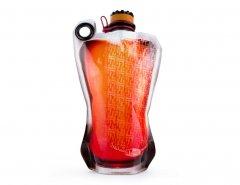 Bidon pliabil GSI Highland Fifth Flask