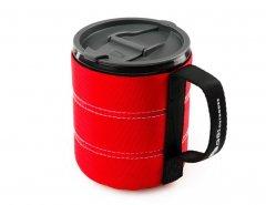 BackPacker Mug Red