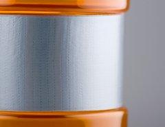 Infinity Dukjug Orange tape