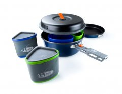 Set de vase GSI Bugaboo Backpacker