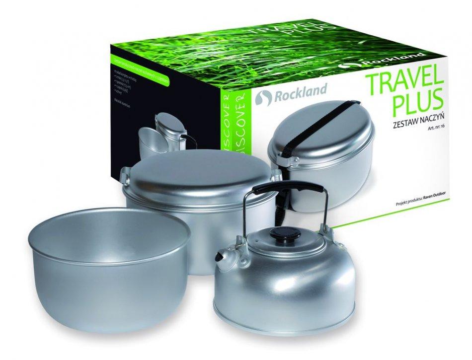 Travel Plus Set