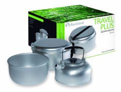 Set de vase Rockland Travel Plus