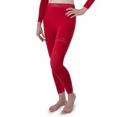 Pantaloni de corp Fjord Nansen Merino Leggins Women