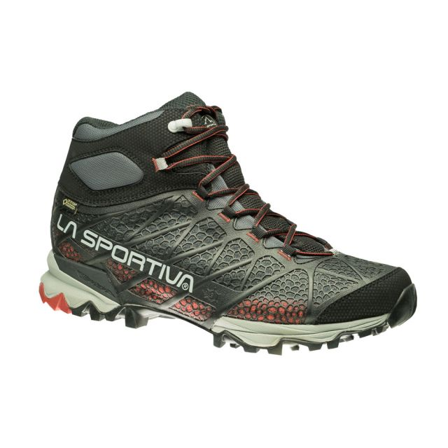 La Sportiva Core High GTX black brick