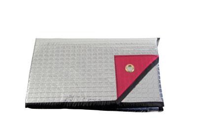 Emergency Blanket 810200
