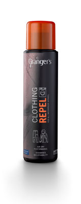 Grangers Clothing Repel
