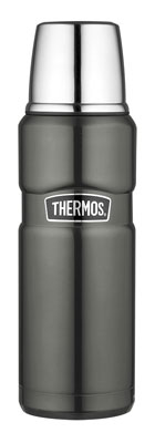 Thermos King 0.47 Cool Grey