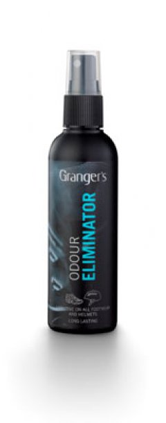 Spray odorizant Grangers Odour Eliminator 100ml