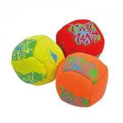 Set de 3 mingi din neopren Schildkroet Mini-Fun-Balls